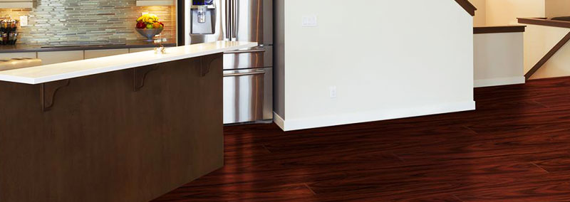 Beveled Edge Laminate Flooring
