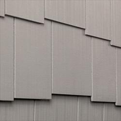 Cerber Fiber Cement Siding - Premium 2 Coat Solid Shingle Panels