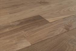 Tungston Unfinished Walnut Flooring