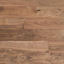Tungston Hardwood - Unfinished Walnut