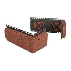 Buy Cheap M Rock Install With Screws Manufactured Stone