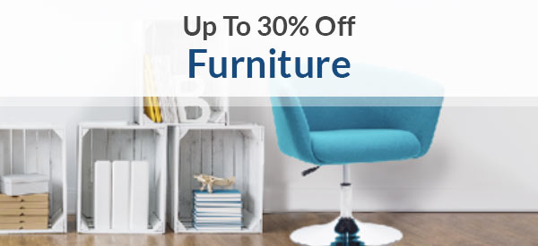 Furniture | Up To 30% Off | Shop Now