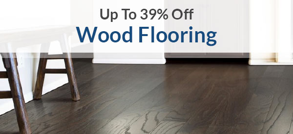 Wood Flooring | Up To 39% Off | Shop Now