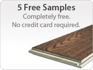 Free Flooring and Building Materials Samples