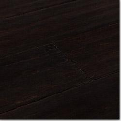 Yanchi Barn Plank Strand Woven Bamboo Flooring