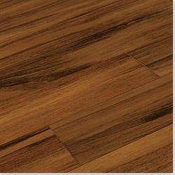 """Yanchi Bamboo - Strand Woven Direct Print Collection Tigerwood / 3 3/4"""" / 1/2"""" / 36"""""""