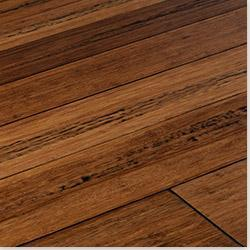 Yanchi Engineered Barn Plank Strand Woven Bamboo Flooring