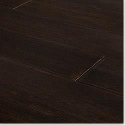 Yanchi Bamboo - Stained Strand Woven Wide Plank Collection