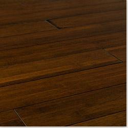 Yanchi Bamboo - Horizontal Stained Collection
