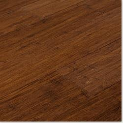 Yanchi Bamboo - Strand Woven Collection Carbonized