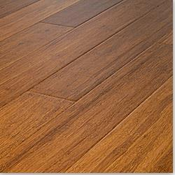 Yanchi Bamboo - Engineered Handscraped Collection
