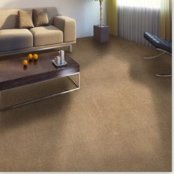 """Dreya Carpet Tile - Bywater Collection Driftwood Brown / 19.7""""x19.7"""""""