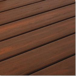 Pravol Composite Decking - Ameriplank Fluted