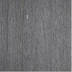 """Pravol Dura-Shield Ultratex Composite Decking Charcoal Gray / Hollow Grooved / 7/8""""x5 3/8""""x16'"""