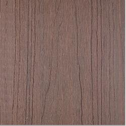 """Pravol Dura-Shield Ultratex Composite Decking Redwood / Hollow Grooved / 7/8""""x5 3/8""""x16'"""