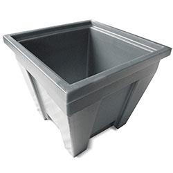 Wellspring Deck Accessories Drop-In Planters