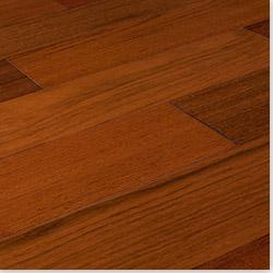 Vanier Engineered Hardwood - Capricorn Jatoba Collection