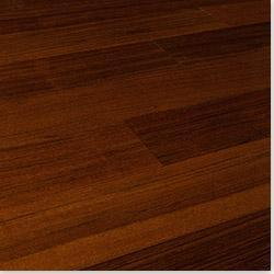 Vanier Engineered Hardwood - South World Exotic Collection