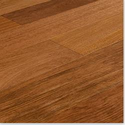 Vanier Engineered Hardwood - Brazilian Exotic Collection