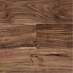Vanier Engineered Hardwood - Antebellum Acacia Collection