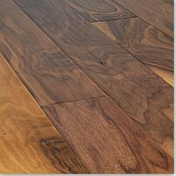Jasper Harbors Collection - Handscraped Engineered Wood Flooring