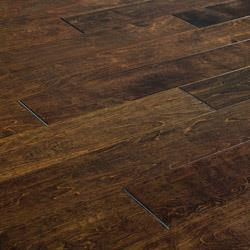 Jasper Harbors Collection - Handscraped Maple Engineered Wood Floors