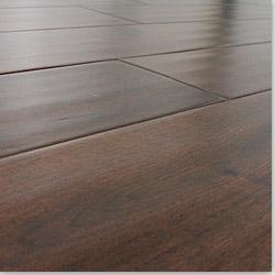 Jasper Engineered Hardwood - Handscraped Walnut Collection