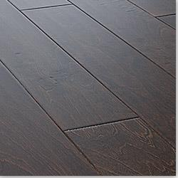 Jasper Engineered Hardwood - Hanscraped Maple Old West Collection