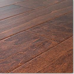Jasper Engineered Hardwood - Handscraped Birch Collection