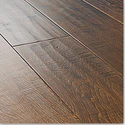 Vanier Engineered Hardwood - Birch Cosmopolitan Trendy Collection
