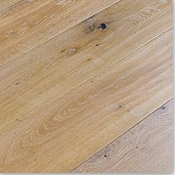 Vanier Engineered Extra Wide Plank Oak Collection 