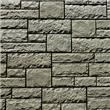StoneWorks StoneWorks Faux Stone Limestone<br>Volcanic Gray