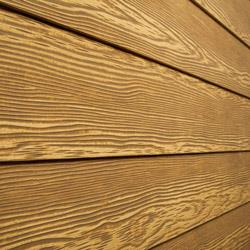 Cerber Rustic Fiber Cement Siding 