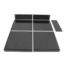 Pedra Granite Modular Kitchen Tiles - Topstone Collection