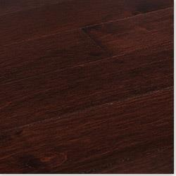 Jasper Stained Canadian Maple Flooring