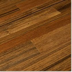 Warehouse Clearance Peruvian Olive Hardwood Flooring