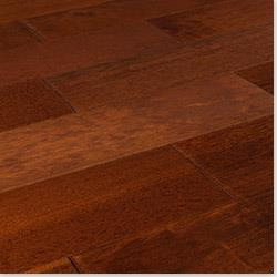 Mazama Hardwood - Exotic Mahogany Collection