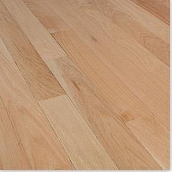 Tungston Hardwood - Unfinished Oak