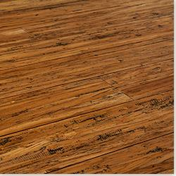 Mazama Hardwood - Exotic Brushed Sandalwood Collection