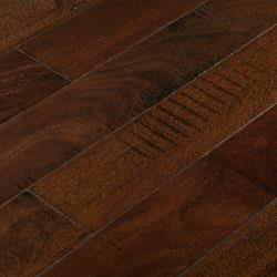 Mazama Hardwood - Handscraped South American Collection