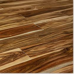 Mazama Hardwood - Exotic Acacia Homewell Collection