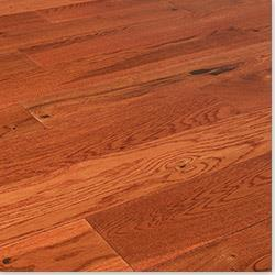 Jasper Hardwood - Smooth European French Oak Collection