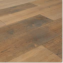 Jasper Hardwood - Wire Brushed European French Oak Collection