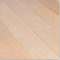 Jasper Prefinished Canadian Hard Maple Flooring