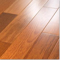 Mazama Kempas Hardwood Flooring