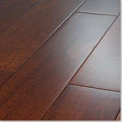 Mazama Hardwood - Kempas Collection