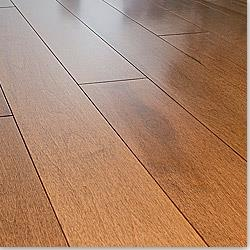 Jasper Canadian Maple Hardwood Flooring