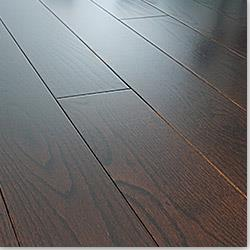 Jasper Stained Red Oak Flooring 