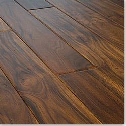 Mazama Hardwood - Handscraped Tropical Collection