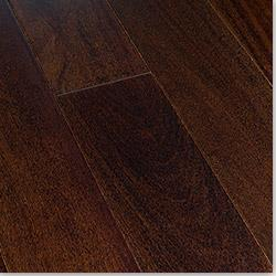 Mazama Smooth South American Hardwood Collection